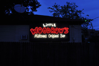 LITTLE WOODROW'S - Midtown