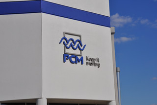 PCM ~ Keep It Moving
