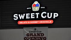SWEET CUP - Garden Oaks