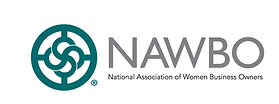 National Association of Women Business Owners logo.