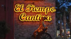 EL TIEMPO CANTINA - 1308 ANNEX
