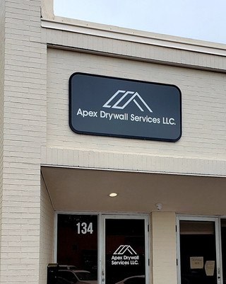 APEX DRYWALL SERVICES