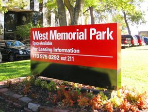 WEST MEMORIAL PARK Offices