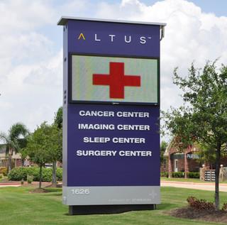 ALTUS - Baytown, TX