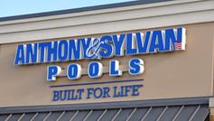 ANTHONY & SYLVAN POOLS - Katy, TX