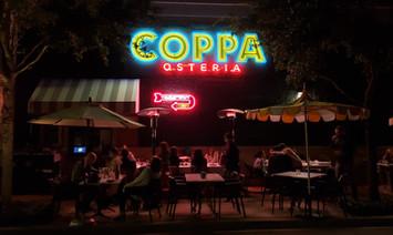 COPPA OSTERIA