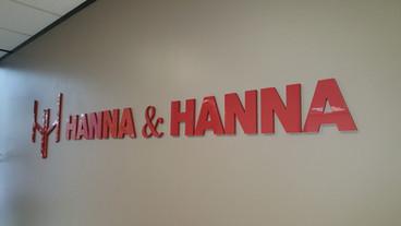 HANNA & HANNA