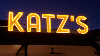 KATZ'S DELI - Heights