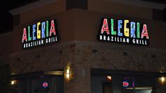ALLEGRIA BRAZILIAN GRILL - Katy, TX