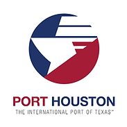 Port Houston Certified Vendor badge