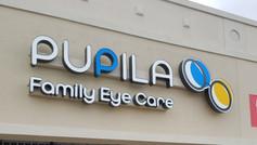 PUPILA FAMILY EYE CARE