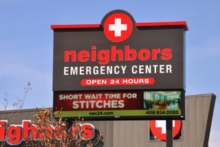 NEIGHBORS EMERGENCY CENTER - Beaumont, TX