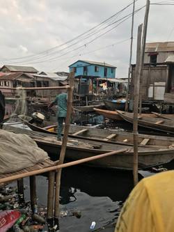 Mission Trip - Lagos, Nigeria