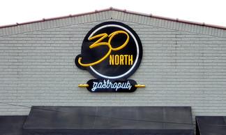 30 NORTH GASTROPUB - Brenham, TX