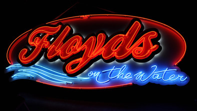 FLOYD'S on the Water - Hitchcock, TX