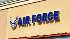 AIR FORCE Office - Katy, TX