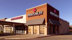 FRONTLINE ER - Dallas, TX