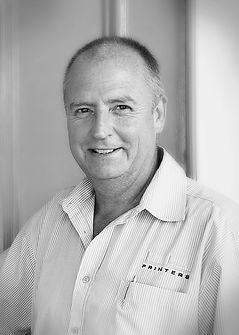 Ron Edwards, LT Printers, Pietermaritzburg