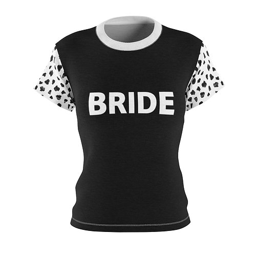 Bold Bride Women's Tee