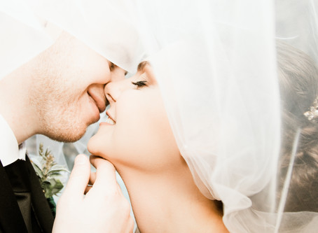 Three Reasons to Elope Now and Party Later