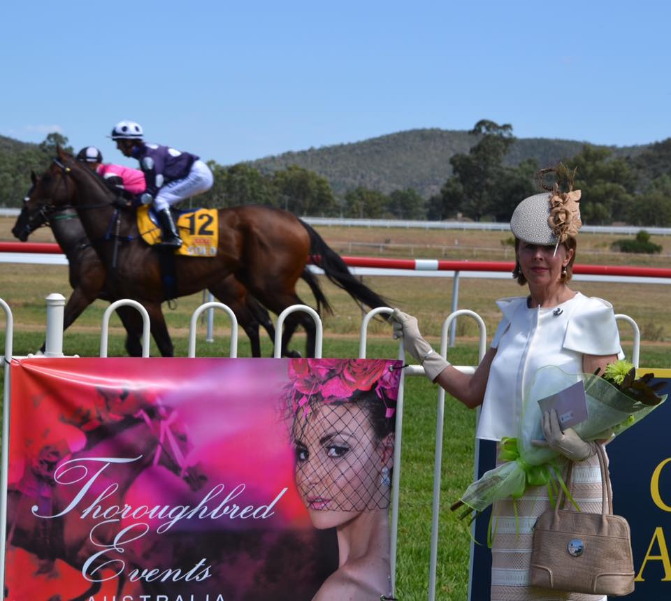 Fashions on the Field