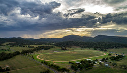 Wellington Race Course