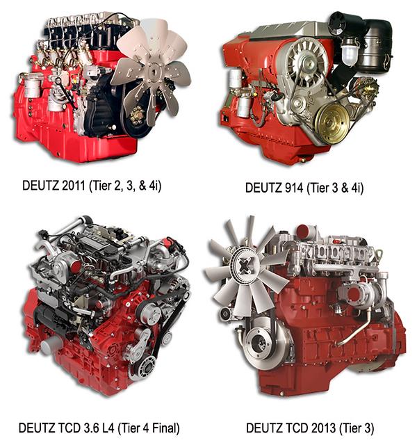 MSHA ENGINES