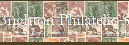 Brighton Philatelic Society Gala Exhibition