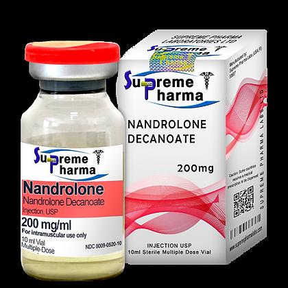 NANDROLONE DECANOATE 200mg/ml