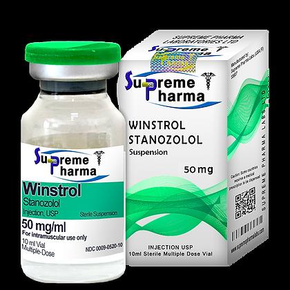 WINSTROL STANOZOLOL 100mg/ml (OIL VERSION)
