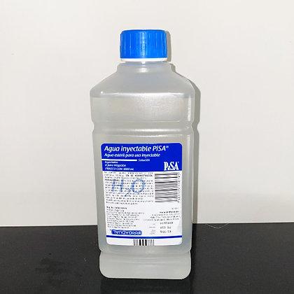 Agua Estéril Irrigadual 1000 ml Frasco