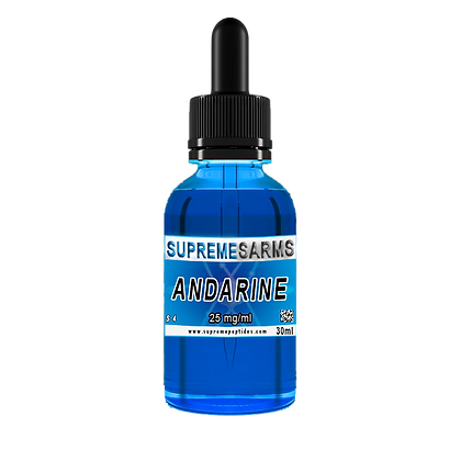 ANDARINE - S4 (50mg/ml)