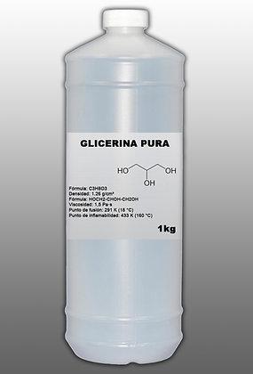 GLICERINA PURA 1 Kg