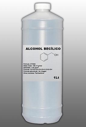 ALCOHOL BENCÍLICO 1 Lt
