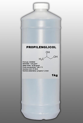 PROPILENGLICOL 1 Kg