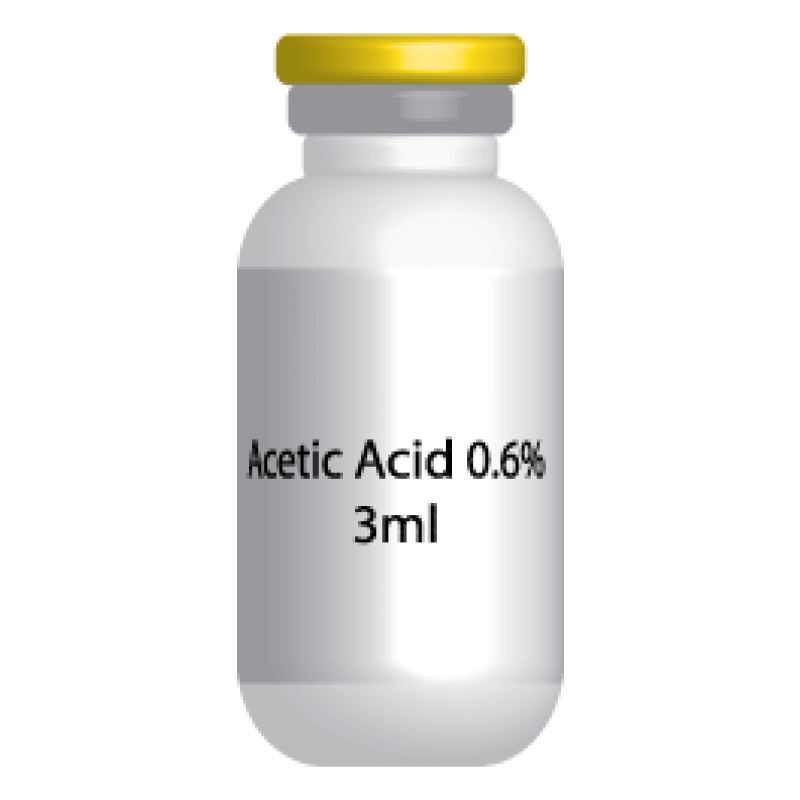 Acido Acético