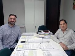 BALANÇO SEMANAL CNC — 15 a 19/02/2021