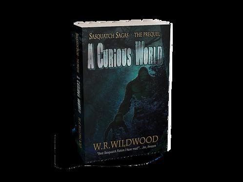 The Prequel Novel, A CURIOUS WORLD