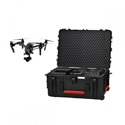 VALISE HPRC 2780W-02 POUR INSPIRE 2