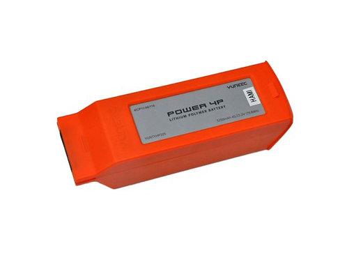 YUNEEC Batterie LIPO 4S 5250 Mah TYPHON  H 520