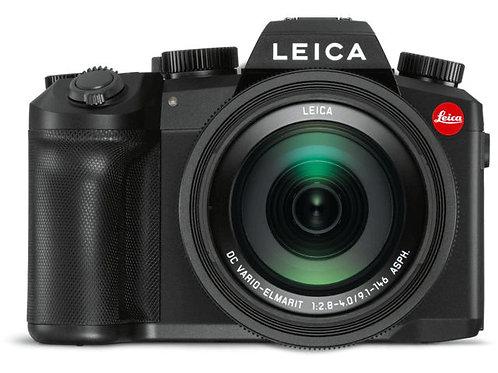 Leica V-Lux 5 compact bridge
