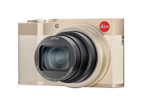 Leica C-LUX Light-Gold appareil photo compact
