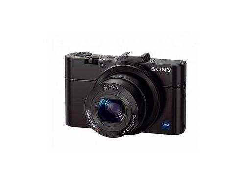 Sony appareil photo Cybershot RX100 II