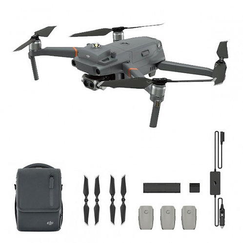 MAVIC 2 PRO ENTERPRISE THERMIQUE + COMBO