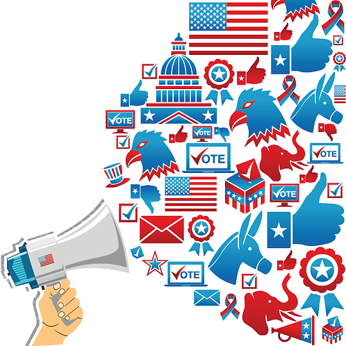 U.S. Elections and Government