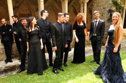 Les Chantres
