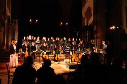 Concert Libres Noces avril 2016