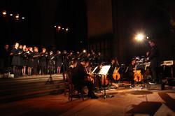 Concert Libres Noces