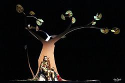 Opéra Les éléments réunis