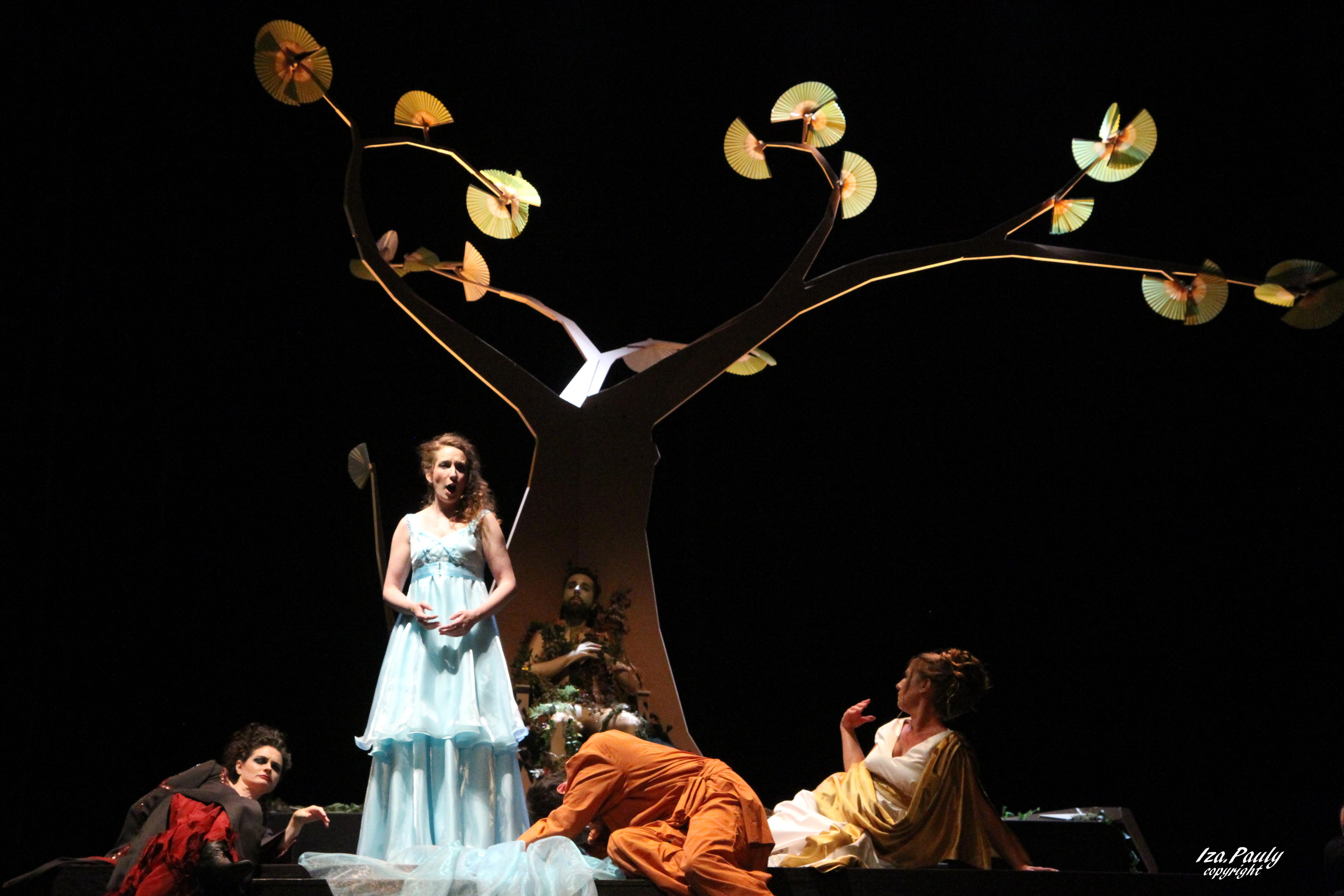 Opéra de Rameau / sept 2014